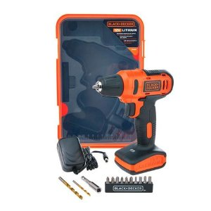 Parafusadeira Black & Decker Ld12Sp