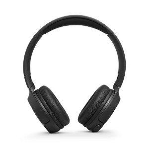 Fone de Ouvido JBL Tune500BTBLK Bluetooth Preto