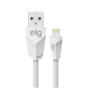 Cabo USB para iPhone ELG L820