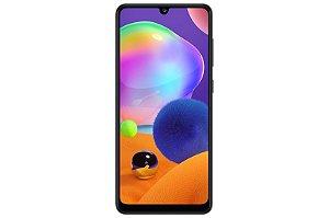 Smartphone Samsung Galaxy A31 SM-A15G 128gb Preto