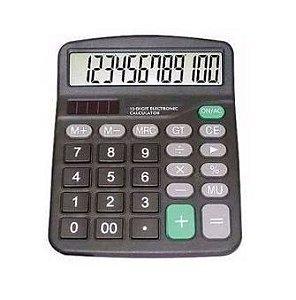 Calculadora Gin 12 Digitos GIN-837B