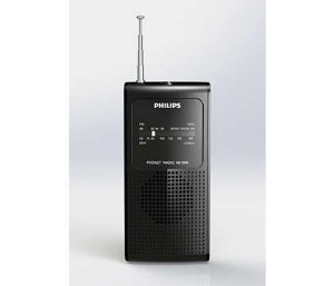 Radio Philips AE1500X