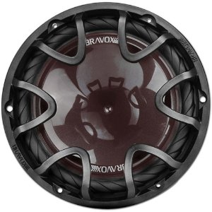 """Subwoofer Bravox P10X-S4 Premium Plus 10"""""""