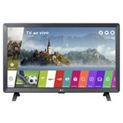 "Smart TV LG 24"" 24TL520S"