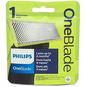 Refil para Aparador de Pelos OneBlade Philips QP210/51