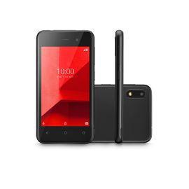 Smartphone Multilaser E Lite NB763 16gb Preto