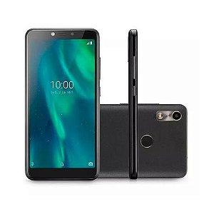 Smartphone Multilaser F P9105 16gb Café