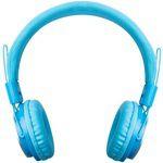 Fone de Ouvido B-05 Bluetooth Azul