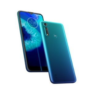 Smartphone Motorola Moto G8 Power Lite XT2055 64gb Aqua