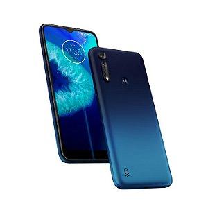 Smartphone Motorola Moto G8 Power Lite XT2055 64gb Azul Navy