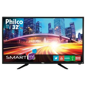 "Smart TV Philco 32"" PH32B51DSGWA"