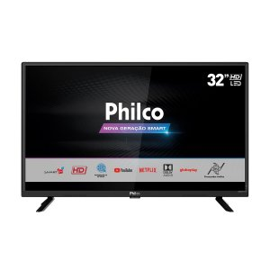 "Smart TV Philco 32"" PTV32G52S"