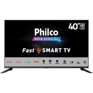 "Smart TV Philco 40"" PTV40G60SNBL"