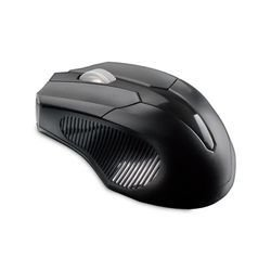 Mouse Multilaser MO265 sem Fio Preto