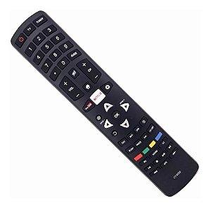 Controle Remoto para TV AOC LE-7815