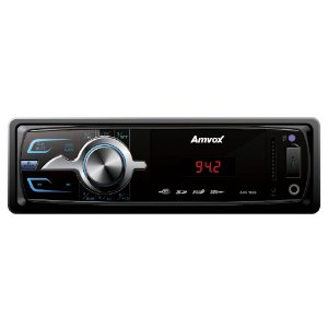 Auto Radio Amvox ACR 1000