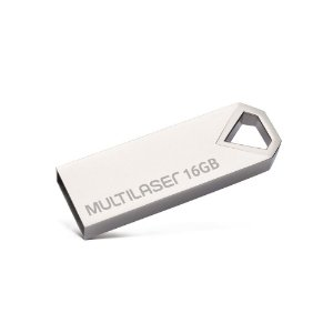 PenDrive Multilaser PD850 16gb Diamond