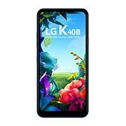 Smartphone LG K40S LM-X430BMW 32gb Azul