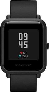 Smartwatch Xiaomi A1821 Amazfit Bip S Preto Carbono