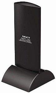 Antena Digital MXT MDTV-163 Amplificada Interna/Externa