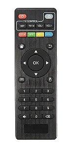 Controle Remoto para TV Box SEL-9-8884K