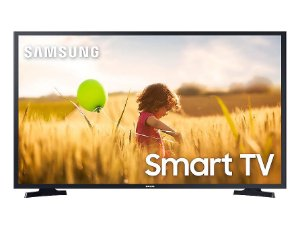 "Smart TV Samsung Tizen 43"" 43T5300"