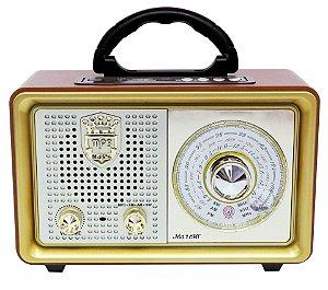 Radio Songstar SS-660UBT