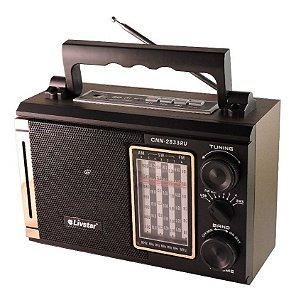Radio Livstar CNN-2833RU