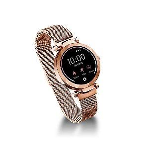 Smartband Atrio ES266 Dubai Dourada