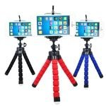 Mini Tripé Selfie Flexi Pod para Celular/Camera