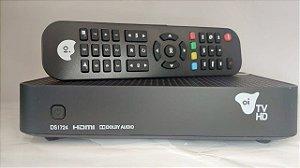 Receptor Oi TV Livre HD DSI724 Ecológico