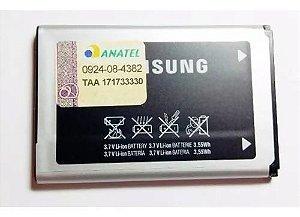 Bateria para Samsung Corby S3650 AB463651BU