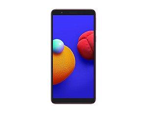 Smartphone Samsung Galaxy A01 Core SM-A013 32gb Vermelho