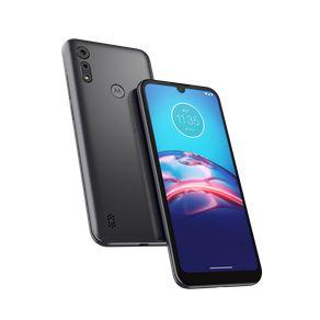 Smartphone Motorola Moto E6S XT2053 32gb Cinza Titanium