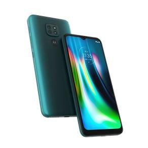 Smartphone Motorola Moto G9 Play XT2083 64gb Verde Turquesa