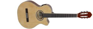 Violão Giannini Performance Eletrico GNF-1D Natural Glossy