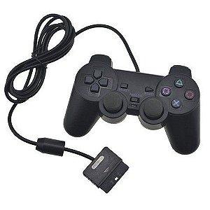 Joystick Maxmidia para PS2 MAX-PP20