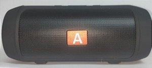 Caixa de Som AL-006 Preta