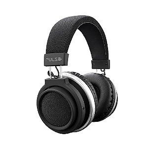 Fone de Ouvido Multilaser Large PH230 Bluetooth Preto