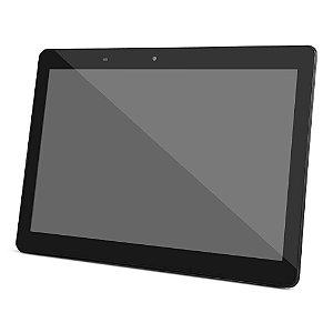 """Tablet Multilaser NB318 M10A 3G Lite 10"""" Preto"""