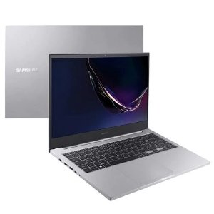 Notebook Samsung NP550 E20 Celeron 4Gb/500gb