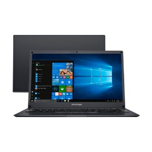"Notebook Positivo Q232B Motion 14"" 2gb 32gb"