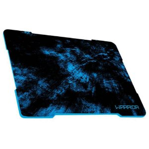 Mouse Pad Gamer Warrior Multilaser AC288 Azul