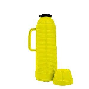 Garrafa Térmica Use Daily Mor 1LT  Verde Limão