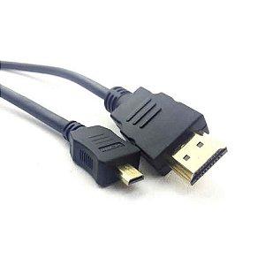 CABO HDMI X MICRO HDMI CBHM0012 STORM 2,0MT