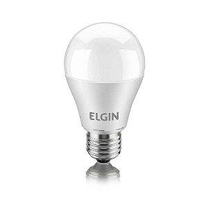 LÂMPADA LED A60 ELGIN 6500K 9W
