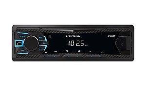 AUTO RADIO SP2230 BT POSITRON
