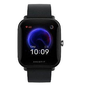 Relógio Smartwatch Xiaomi Amazfit BIP U A2017Preto