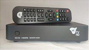 RECEPTOR DSI724 OI TV LIVRE ECOLOGICO HD