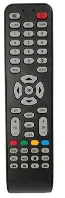 CONTROLE LE-7813 LELONG TV PHILCO